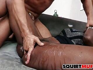 Diamond Jackson squirting