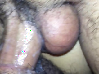 Asian homemade wet pussy fucking