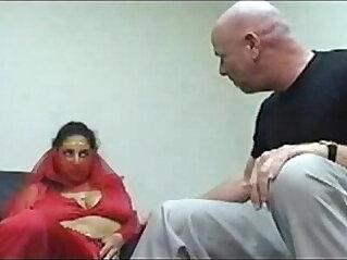 Arab or indian Babe fucking