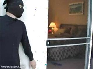 Masker Men Fucked me or found me