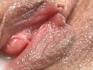 Gorgeous Ai Yuumi with horny with stiff cocks