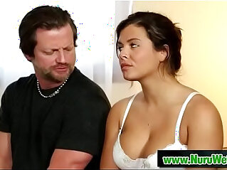 Supportive stepdad eric masterson and keisha grey movie