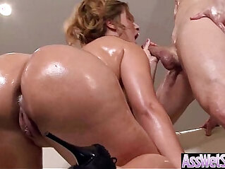 klara gold Nasty Girl With Big Butt Get Analy Nailed video