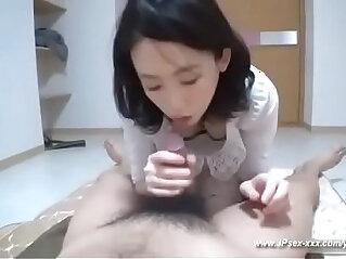 Korean Lover Homemade