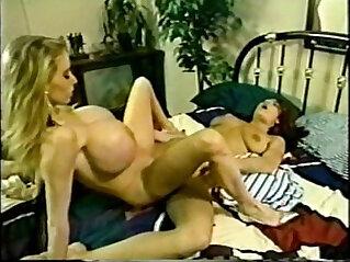 Wendy Whoppers scene 20 Lesbian VHSRip