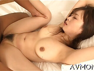 Taut pussy milf likes vibrators
