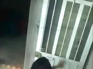 Students Caught Fucking on Campus