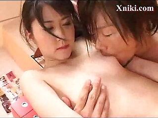 Asian Japanese Pornstar Teen