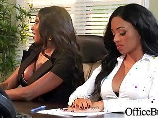 Superb Girl anya diamond jade jasmine With Big Tits Get Hard Sex In Office clip