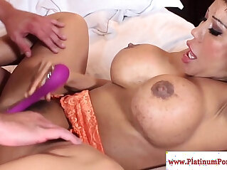 Asian ava devine assfucked deeply