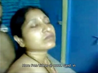 Lucky oldman having illegal sex relation with daughterinlaw