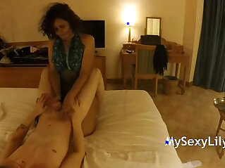 Indian Babe Fucking Her Boyfriend In Style Amateur Porn