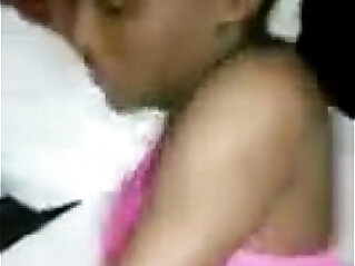 Ugandan babe Moaning sweetly........