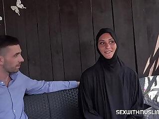 bitch - Czech bitch naomi bennet left her egyptian husband