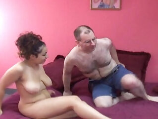 amateur couple caught fucking