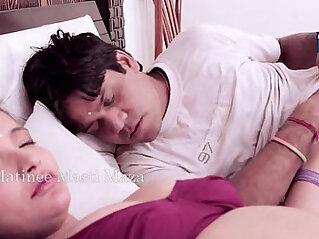 Hot Bengali Short Movie Life Science Teacher Masti HD