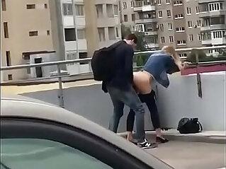 Public Sex drunk pendeja borracha... full hd video