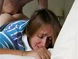 Mom in her ass by GPJ