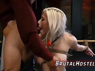 Brutal anal insertion Big breasted ash blonde sweetheart Cristi Ann