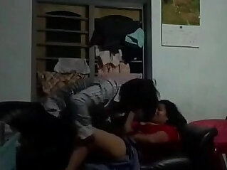 Indian aunty pussy with Young boyfriend her bedroom Wowmoyback
