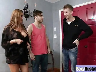Mature horny Wife kianna dior Perform In Hardcore Action video