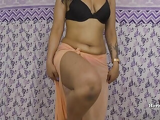 Dominating Indian sexy fucking employee pov roleplay in Hindi Eng