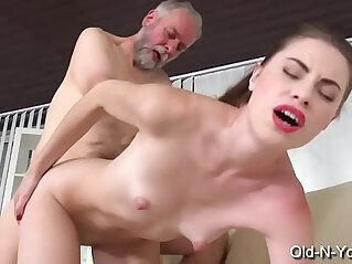Ilona C Young Escort Fucks Him