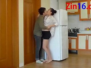 Korean Amateur Fucked cum