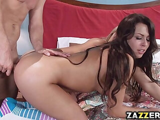 Zoey had an amazing anal ever